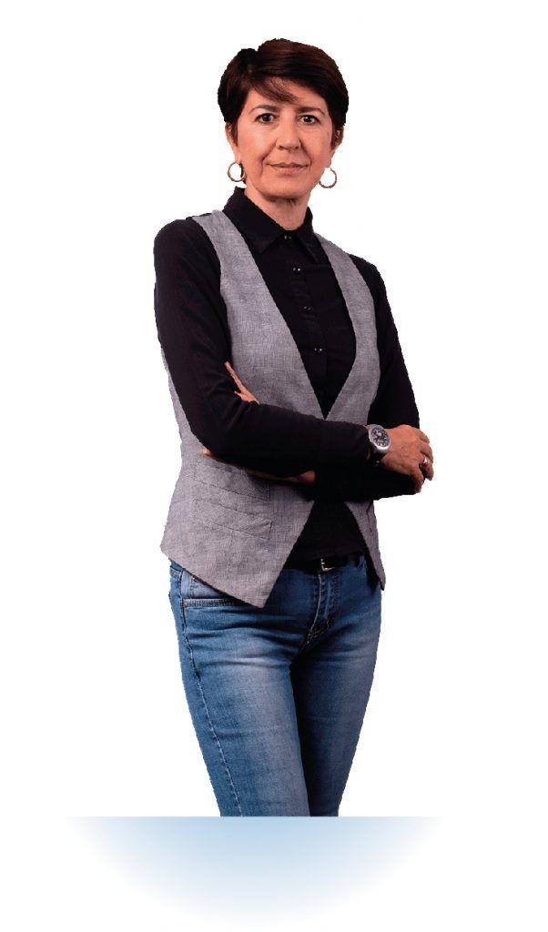 Longina Arroyo Muñoz